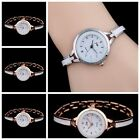 Quartz Rhinestone Watch Women Watches Lady Bracelet Dress Wristwatches New Hot