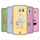 HEAD CASE DESIGNS REPAINT HARD BACK CASE FOR SAMSUNG GALAXY S7