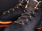 MEN'S AIR JORDAN MELO M10 BLACK/ATOMIC MANGO