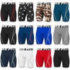 New Sports Apparel Skin Tights Compression Active Base Under Layer Men Shorts
