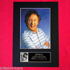 KEN DODD Mounted Signed Photo Reproduction Autograph Print A4 315