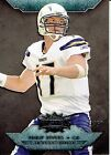 "2012 Topps ""Triple Threads"" Philip Rivers Chargers #45 31/50"