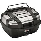 GIVI Trekker 52 Liter Top Case Rack Motorcycle Luggage