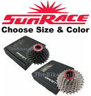 Sunrace Driven CSRX 10 Speed Bike Cassette Black or Champagne fits Sram Shimano