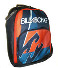 BNWT Billabong 'Flair' Backpack Rucksack School / College Bag Red