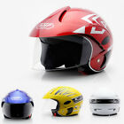 Cute Children Motorcycle Helmet Winter Warm Comfortable Motor Safety Scooter