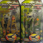 Easy to Assembly Combat Force Build Your Toy Fighter Jet Aeroplane Kit + Gearbox