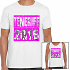 grabmybits - Tenerife 2016 Holiday T Shirt and Vest