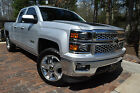 Chevrolet%3A+Silverado+1500+EXTENDED+CAR+4WD++LT+PACKAGE%2F++TEXAS%2DEDITION