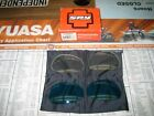 NEW Spy Optic XS Scoop commando kit replacement lenses blue clear XSCOMKIT2