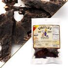 Homemade Beef Jerky Low sodium Sugar Spicy Sticks 100% Natural Low Carbs