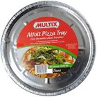 24 or 48 or 72 or 96 MULTIX ALFOIL PIZZA TRAYS BBQ PANS 100% Brand New