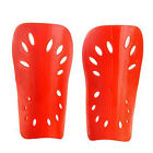 Chic Mens Football Shin Pads Basketball Shin Guards Protective Gear Legs Safe