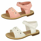 Wholesale Girls Sandals 12 Pairs Sizes 6-11  H0224