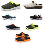 Unisex Summer New Popular Breathable Flip Flops Air Mesh Slippers Sandals Shoes