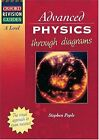 A-level Physics (Oxford Revision Guides),Stephen Pople- 9780199147212