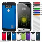 32nd Slim Armour Shockproof Case Cover for LG Phones