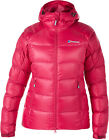 Berghaus Popena Womens Hooded HydroDown Fusion Insulated Jacket