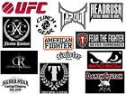 Lot 3 Random New Discontinued T-shirts MMA UFC Tapout etc.