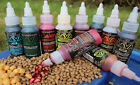 2 x New Sonubaits Lava Liquid Additive - All Flavours Available Plus Free Dvd