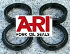 High Performance Fork Seals & Dust Seal Kit
