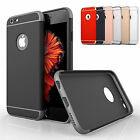 Luxury Ultra-thin Hard Back Case Cover and Screen Protector for New Apple iPhone