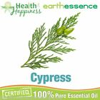 earthessence CYPRESS ~CERTIFIED 100% PURE ESSENTIAL OIL ~ Aromatherapy Grade