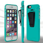 Nite Ize CNTI6 Connect Protective Clip Case for iPhone 6/6S in 5Different Color