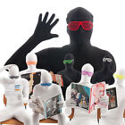 Morphsuit Sunglasses Shutter Grille Glasses 4 Fancy Dress Costume by Morphsuits
