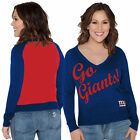 Touch by Alyssa Milano New York Giants Sweater - NFL