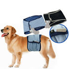 Male Pet Dog Belly Wrap Band Diaper Nappy Pants Sanitary Toilet Training Pants