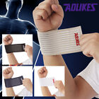 Neoprene Wrist Support Brace Strap Gym Weight lifting Arthritis Sprains Strains