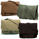 Rothco Vintage Canvas Paratrooper Shoulder Messenger Bag