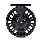 Abel Super Series 9/10N Large Arbor Fly Reel, free ship* and Free $50 Gift