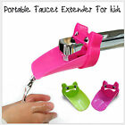 Portable Kids Faucet Extender -  Travel Bath Accessories - Washing Hand Easily