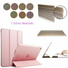"""Kyпить Magnetic Smart Cover Leather Case with Backlits Keyboard for Apple iPad Pro 9.7"""" на еВаy.соm"""