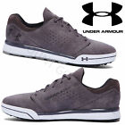 """Under Armour Tempo Hybrid Mens Spikeless Golf Shoes """"Street shoes"""""""