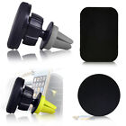 Universal Car Air Vent Magnetic Mount Stand Holder for Cell Phone iPhone PAD GPS