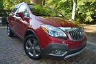 Buick%3A+Encore+AWD++LEATHER%2DEDITION