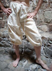Medieval/LARP/Re enactment MEDIEVAL BRAIES/PANTS Under Trouser sizes SML-XXXXL