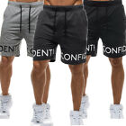 INCERUN Men's Casual Summer Jogger Baggy Harem Sport Shorts Pants Trousers Slack
