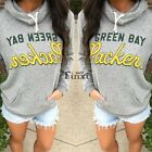 Vintage Women Hoodies Casual Coat Sweatshirt Hooded Jacket Sweater Pullover TXWD