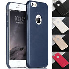 Mobile Phone Pure Color Back Cover Type Case Skin For Apple iPhone 6 6S 6 Plus