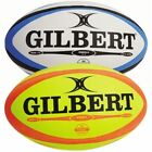 RUGBY MATCH BALL OMEGA - GILBERT - Size 5, 4, 3
