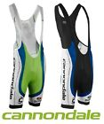 Cannondale Per Cycling Cycling shorts short Bibshort CPC NEW