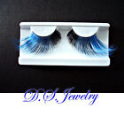 Very Cute Colourful T Stage Long Eye Lashes / Extensions