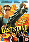 The Last Stand (DVD, 2013)