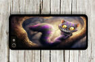 CAT FROM ALICE MOVIE STAR CASE FOR iPHONE 4 , 5 , 5c , 6 -anb7Z