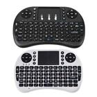 2.4G Wireless Air Keyboard Touchpad Mouse Qwerty Remote Android for TV BOX PC