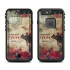 Skin for LifeProof FRE iPhone 6/6S - Leap Of Faith - Sticker Decal